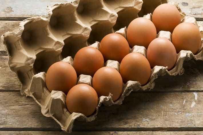 Ruyada 4 Yumurta Gormek Eggs