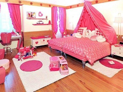 Hotelul Barbie