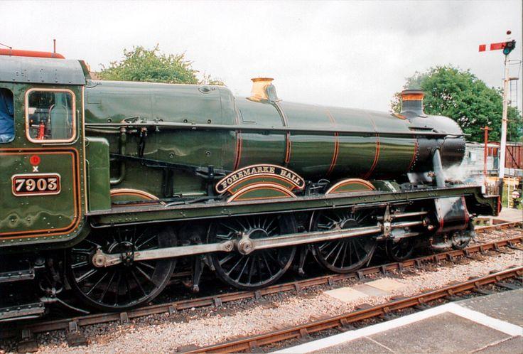 grange class steam photos - Google Search