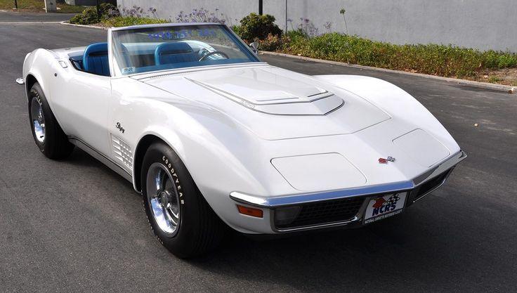 Corvette Zr1, Corvette, Chevrolet Corvette