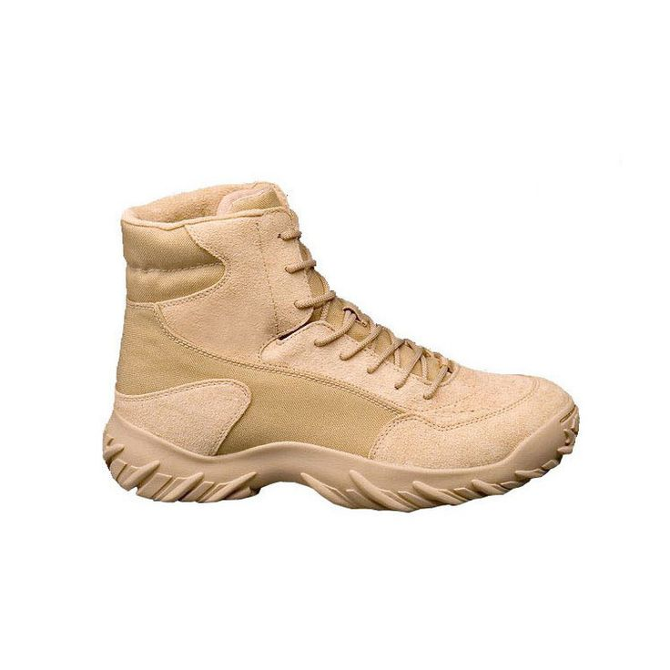 Men's Lace Up Breathable DESERT Hiking boots Army Military Boots Tactical Lightweight Combat Boots Free shipping(130715)