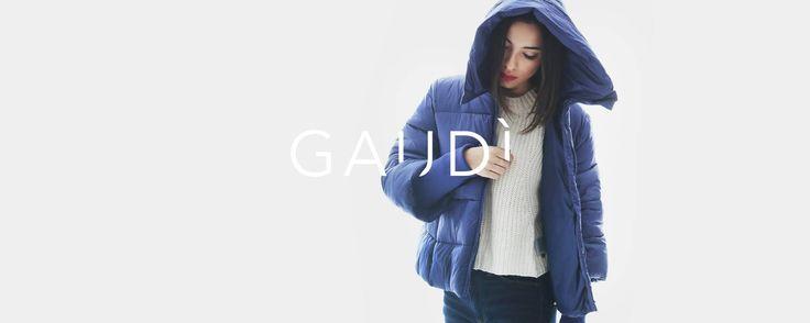 Donna | Abbigliamento | Gaudi | Fantasia Calzature | Scarpe online | Abbigliamento online | E-Commerce | Calzature, Abbigliamento e Accessori Uomo Donna Bambino Bambina | Valigeria | Alta Moda