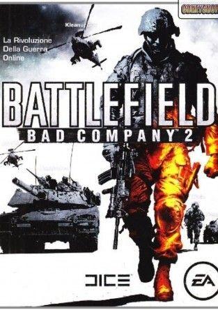 Battlefield: Bad Company 2 ORIGIN CD-KEY GLOBAL #battlefieldbadcompany2 #origin #cdkey #giochipc #pcgames #azione #fps #multiplayer #wargame