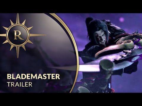 The Blademaster shines in latest trailer | Revelation Online | MMORPG.com