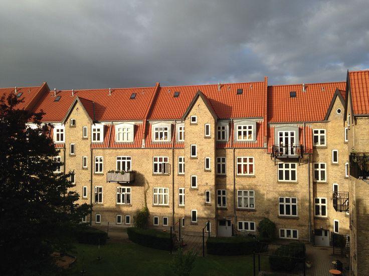 Aarhus C - DK, 2014