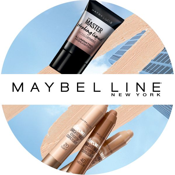 Maybelline Dream Concealer Badge