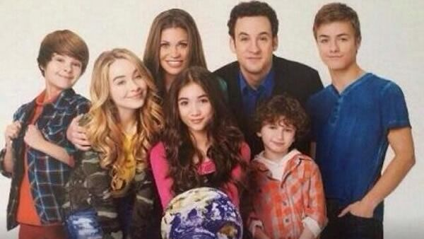 'Girl Meets World': Ben Savage to direct, new photo appears