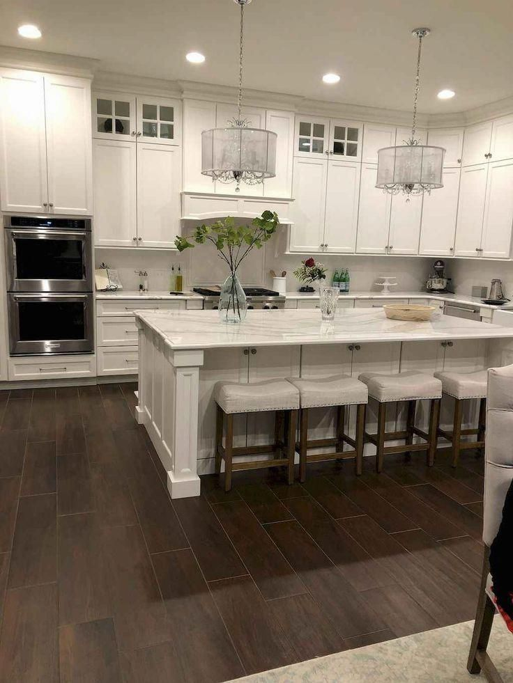 Kitchen Trends Go In And Out Of Style But A Few Trends Become Design Staples Gray Has T Kitchen Cabinet Remodel White Kitchen Remodeling Condo Kitchen Remodel