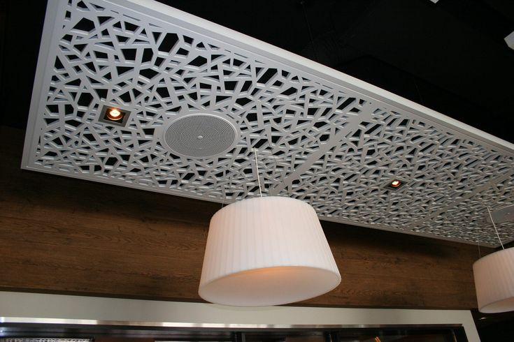 les 25 meilleures id es de la cat gorie faux plafond. Black Bedroom Furniture Sets. Home Design Ideas