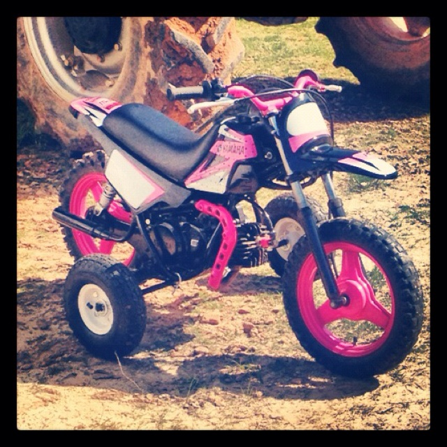 My daughter will have this :)