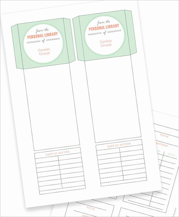 Library Checkout Cards Template Best Of 9 Library Card Templates Psd Eps In 2020 Library Card Wedding Invitations Invitation Template Invitation Cards