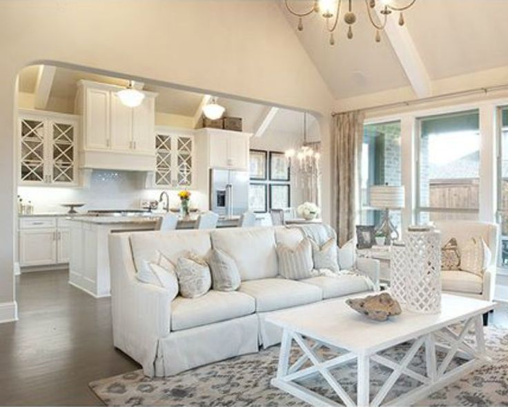 Love the all white color scheme used in this model home by Creative Design  Texas. 127 best Builder Developer Projects images on Pinterest