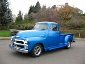 Cool Cars classic 2017: Classified Ads - Classic Trucks For Sale - 1954 Chevrolet Pickup - Classic Cars ...  Trucks Check more at http://autoboard.pro/2017/2017/04/03/cars-classic-2017-classified-ads-classic-trucks-for-sale-1954-chevrolet-pickup-classic-cars-trucks/