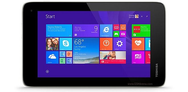Microsoft annuncia guerra ai tablet android e si prepara al lancio di mini tablet windows 8.1
