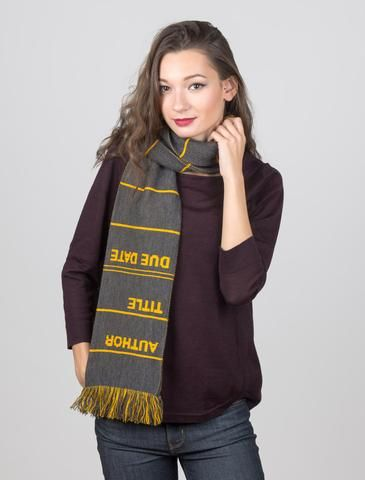 Scarves – Out of Print