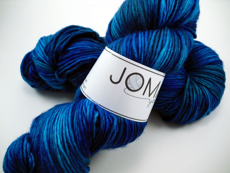 Mashmellow Rino - C is for Cookie (worsted weight)