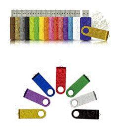 Mix 'n' Match USB
