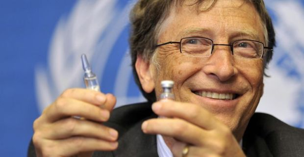 50 African Children Paralyzed after receiving Bill Gates-backed Meningitis Vaccine