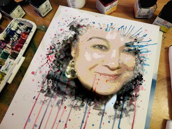 Çizimler   PhotoFaceFun.com - photofunia, online fotoğraf efektleri, picjoke, imikimi, imagechef, Befunky, komik fotoğraflar, fotoğraf eğlenceli