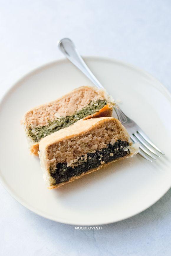 Polpettone di tonno e spinaci, in crosta Leggero, ma morbido e saporito!  La ricetta su http://noodloves.it/polpettone-di-tonno-spinaci-crosta/  #Polpettone #Tonno #Spinaci #ComfortFood #Buonissimo #ItalianRecipe #Loaf #MeatLoaf #Tuna #Spinach #Recipe