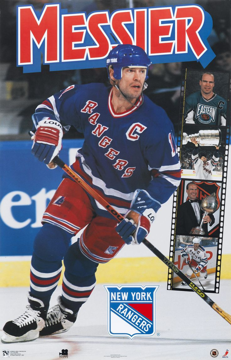 450 Best Images About Hockey New York Rangers On