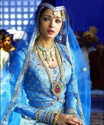 Umrao Jaan. Aishwarya Rai umrao --- my favorite song.