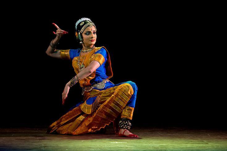 Bharatanatyam by Vasundhara Hari