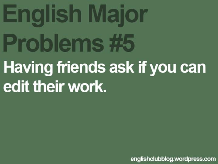 28 best English major humor images on Pinterest College life - english major resume