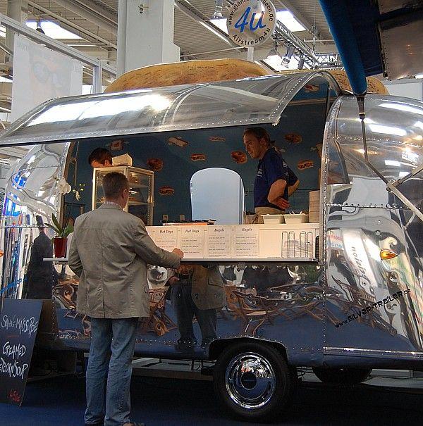 a sandwich trailer...imagine a glistening shawarma rotating ever-so-slowly