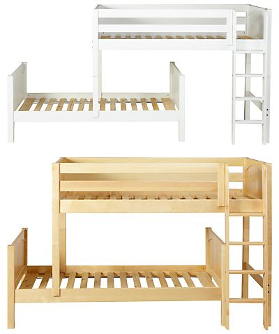 Matrix Bunk Beds L Shaped By John Lewis Kids Room