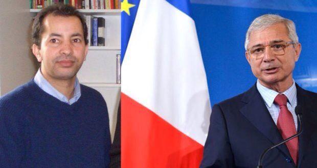 #France : CARASO demande au président de l'Assemblée Nationale d'agir pour la justice au Sahara Occidental | freedomsupport