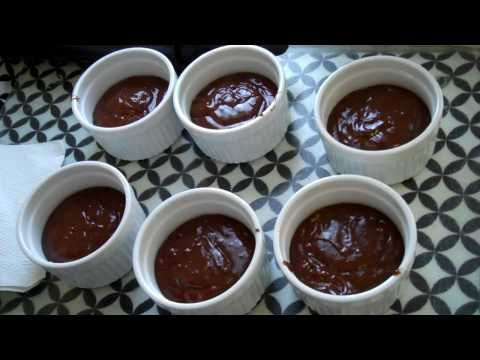 I have been dreaming about these little cakes since July. Finally, Carnival Cruise's Chocolate Melting Cake recipe from Living the Dream