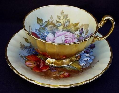 Best 25 Tea Cup Saucer Ideas On Pinterest Tea Cups