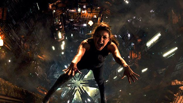 Jupiter Ascending, Feb. 6 | The Wachowskis' sci-fi movie is the only entry on this list that was also on last year's list. Yes, it got bumped from a big July opening to February. Which is, you know, not a great sign. But with the Wachowskis, they do take their time, and, to me, it's always worth seeing what they come up with — and, yes, that counts for Cloud Atlas too! Channing Tatum, Mila Kunis, Sean Bean, and Eddie Redmayne co-star.