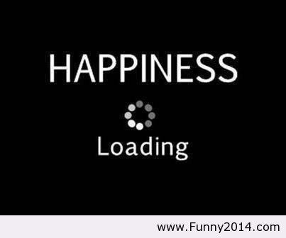 2014 happiness wallpaper