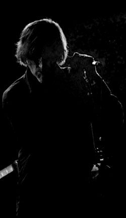 Mark Lanegan is in the UK, I cannot wait to see him in London.