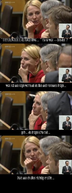 During Dr. Rosenkranz speech in Austrian parliament - Rosenkranz is the new  head of the investigation committee on Werner Faymann SPO  - https://plus.google.com/u/0/101700768890016369861/posts  #FPÖ #hcstrache #Österreich #Wien #Vienna