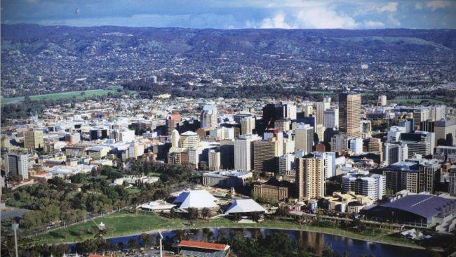 Adelaide – Australia's Misunderstood City