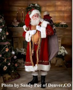 "victorian ""Santa Claus"" - Google Search"