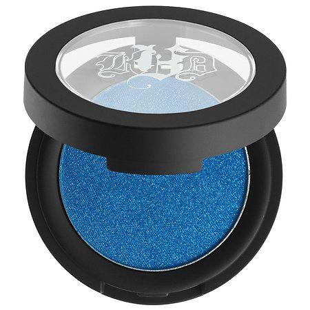 Metal Crush Eyeshadow - Kat Von D | Sephora but in thunderstruck as highlight or base shadow