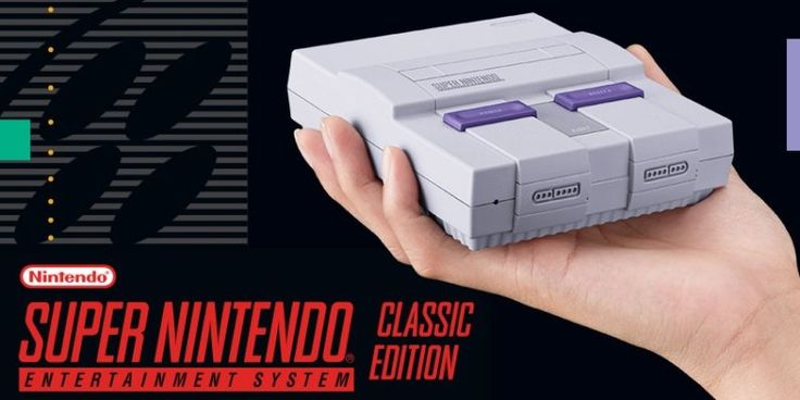 The SNES Classic might spell the end for backwards compatibility  but should it?