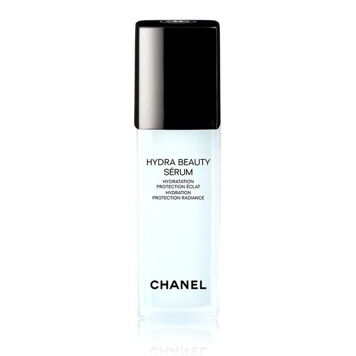Rank & Style - Chanel Hydra Beauty Serum Hydration Protection Radiance #rankandstyle