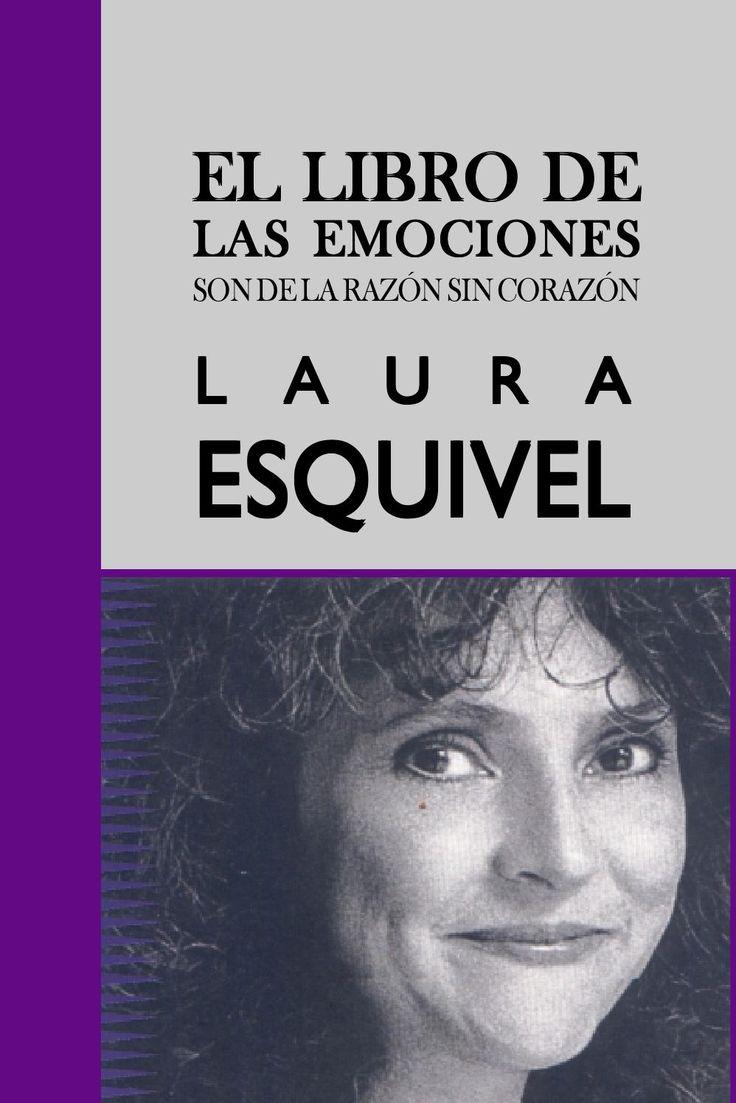 Laura esquivel el libro de las emociones