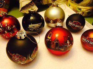 164 best Harley Christmas Tree images on Pinterest  Christmas