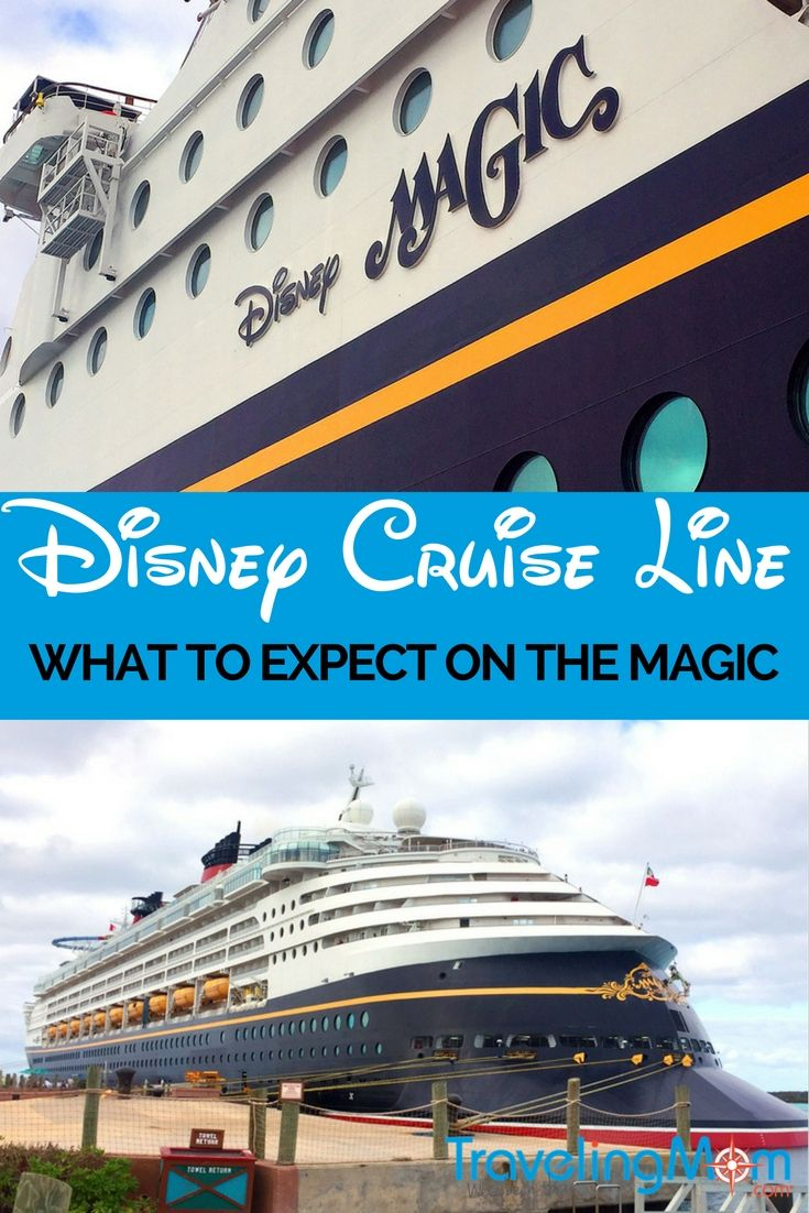 Disney Cruise Line has so many great options for families. The Disney Magic has fantastic itineraries and great on-board activities. Plan your trip today by knowing what to expect when you sail on the Disney Magic cruise ship.