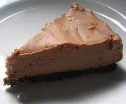 Recipe Toblerone Cheesecake by angela001 - Recipe of category Desserts & sweets