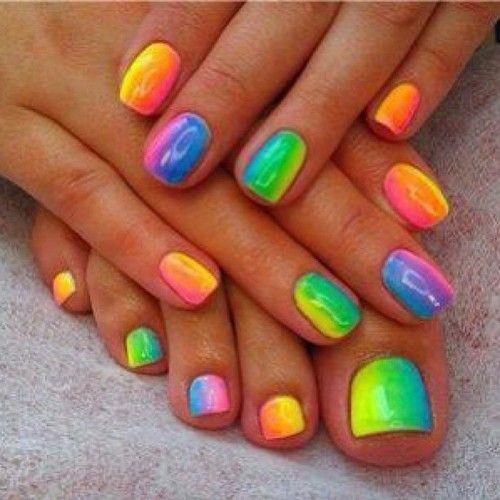 Nails #colors