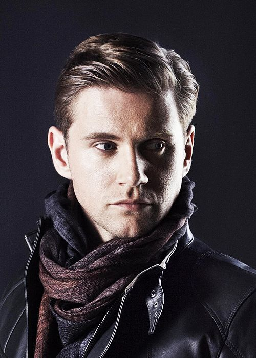 God Bless the Irish. Allen Leech.