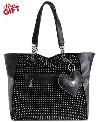 Love this Betsy Johnson bag