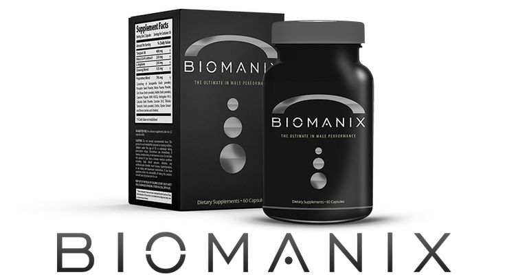 biomanix pills in pakistan is the first male enhancement pills to